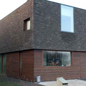 safetybouw - moderne nieuwbouwwoning